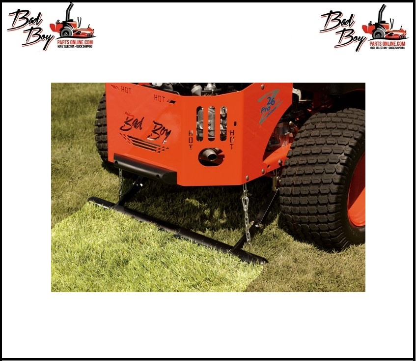 Lawn Mower Striping Kit Lawn Tractor Striper Bad Boy Parts Online