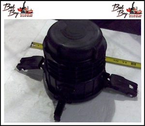 Enginaire air canister cap