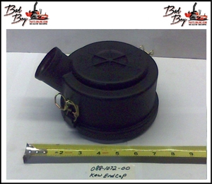 26/31 KAW End Cap for Air Canister -Bad Boy Part# 088-1072-00