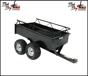 Tandem Axle Pull Behind Trailer - Bad Boy Part# 088-2060-00