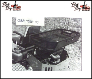 Cargo Rack Bad Boy 088-4050-00 Pup
