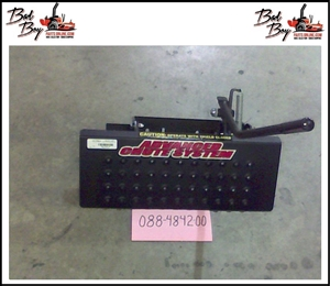 "MZ 42"", 48"" and 54"" Magnum Advanced Chute System - Bad Boy Mowers Part # 088-4842-00"