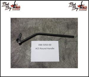 Round Handle Advance Chute System - Bad Boy Part# 088-5050-00