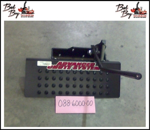 Advance Chute System - Bad Boy Part # 088-6000-00