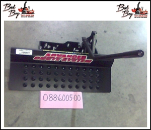 Advanced Chute System 6000UBS - Bad Boy Part# 088-6005-00