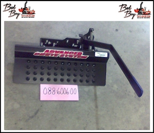 "Advance Chute System fits 48"", 50"" or 52"" ZT Elite, CZT, Pup and Lightning Models - Bad Boy Mowers Part # 088-6006-00"