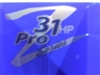 091-3041-00 31hp Z Pro Series Decal