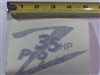 091-5403-00 35hp Z Pro-Series Decal