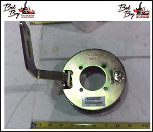 Drum Brake - Left - Bad Boy Part # 092-2000-00