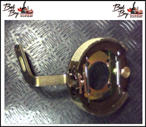 Drum Brake - Right - Bad Boy Part # 092-2050-00