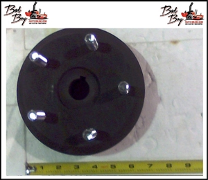 Drum Brake Hub - Bad Boy Part # 092-2075-00