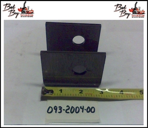 093-2004-00 Receiver Hitch (component A,S)