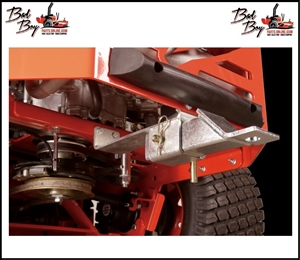 Bad Boy Zero-Turn Mower Hitches | Riding Lawn Mower Hitches