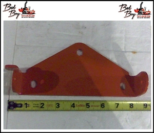 Discharge Chute Hanger-Deck - Bad Boy Part # 206-6017-00