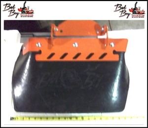 36 Discharge Chute - Bad Boy Part # 210-3600-00