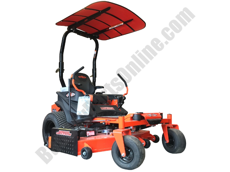 Canopy - Fits All Bad Boy Mowers with A Roll Bar  sc 1 st  Bad Boy Mower Parts & Fits All Bad Boy Mowers with A Roll Bar