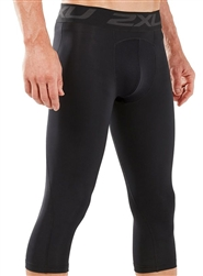 2XU Men's Thermal Accelerate 3/4 Comp Tight - G2