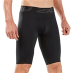 2XU Men's Accelerate Compression Shorts - G2