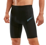 2XU Men's Run Dash Compression Short