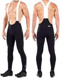 2XU Compression Cycle Bib Tights, MC5412b