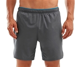 "2XU Men's XVENT 7"" Short (with brief)"