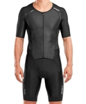2XU Men's Perform Full Zip Trisuit, MT4847d
