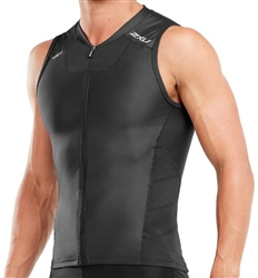 2XU Perform Multisport Singlet