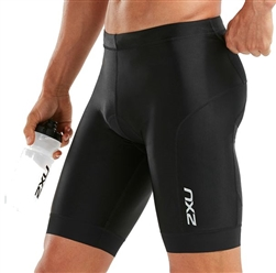"2XU Men's Perform 9"" Tri Short, MT5532b"