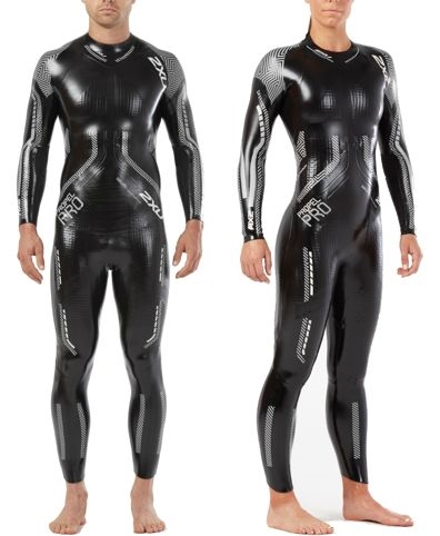 97ecd83d34 2XU Propel Pro Triathlon Wetsuit