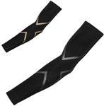 2XU Unisex MCS Elite Compression Arm Guards, UA3513a
