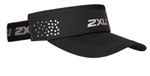 2XU Performance Unisex Training Visor UQ5345f