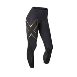 2XU Women's Elite MCS Compression Tights, WA3063b