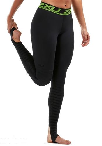 2XU Womens Fitness Stride Compression Tight