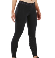 2XU Thermal Compression Tights, Black