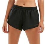 "2XU Women's GHST 3"" Short"
