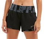 "2XU Women's XVENT 3"" Layer Short"