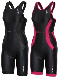 2XU Women's Perform Y-Back Trisuit, WT3636d