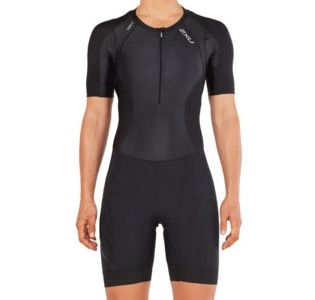 8195e563f3c 2XU Women's Compression Sleeved Trisuit | Buy Online in CANADA