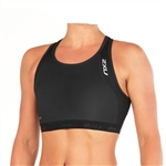 2XU Women's Perform Tri Crop, WT4858a