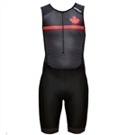 2XU Women's Perform Trisuit w/ Front Zip, WX4707d