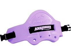 AquaJogger Classic Belt, Purple