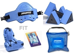 AquaJogger Fit Fitness System