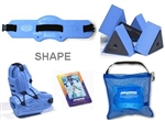 AquaJogger Shape Fitness System
