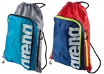Arena Fast Mesh Sports Bag, 1E045