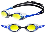 Arena Cobra Mirrored Swim Goggle