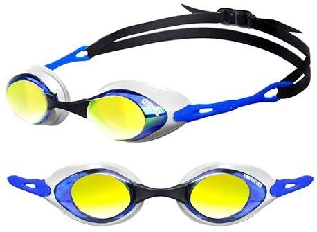 Cobra Mirrored Swim Goggle by Arena  d222e92294