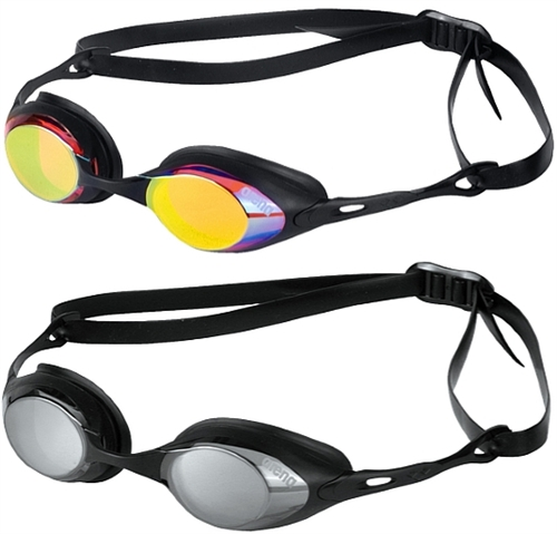 Cobra Mirrored Swim Goggle by Arena  dc479651d