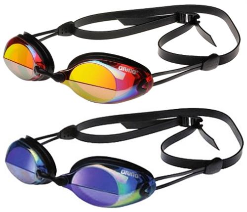 Arena X-Vision Mirrored Swim Goggle  a9e8970936