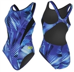 Aquasphere MP Comp Back, Mesa Swimsuit