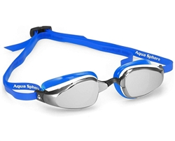 Aqua Sphere K180 Mirrored Swim Goggle